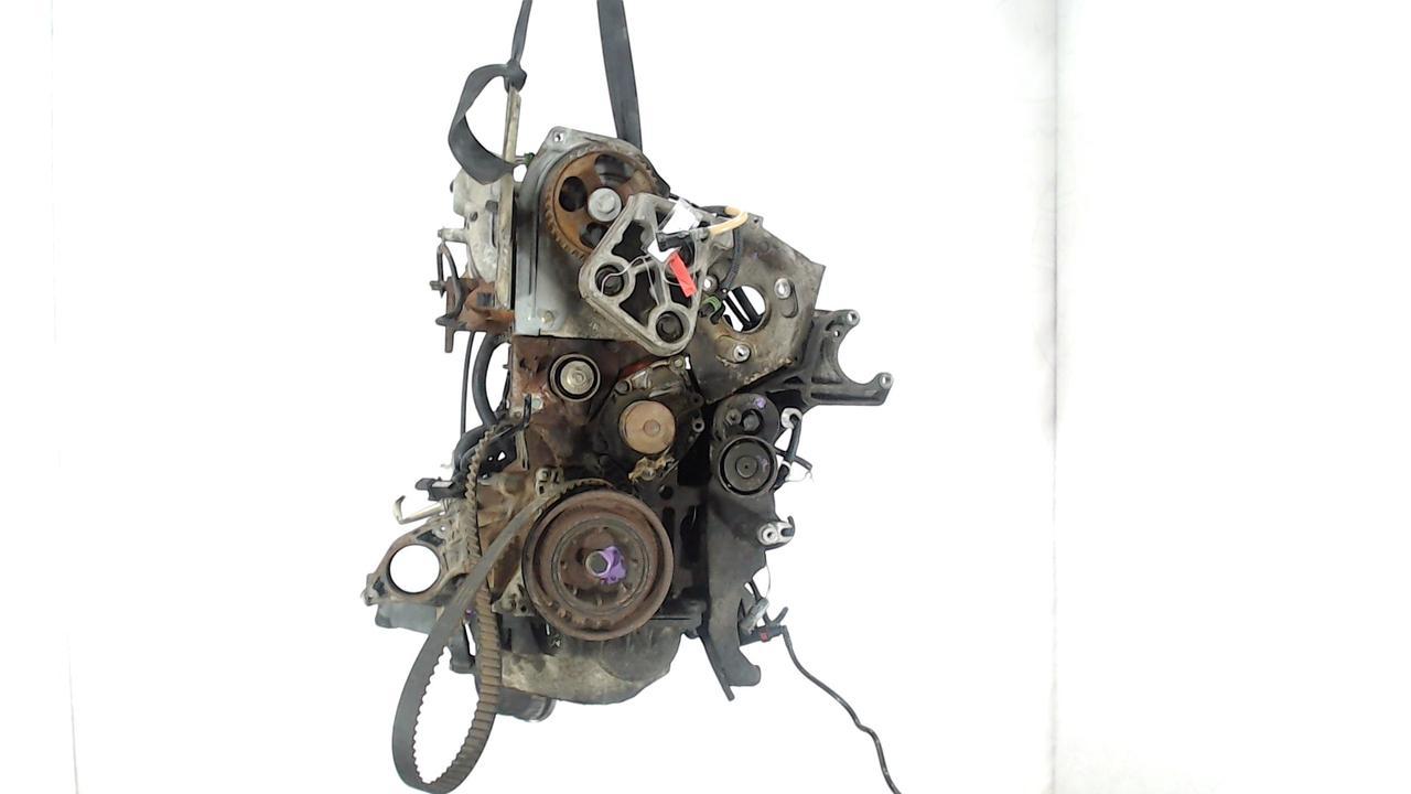 Двигатель (ДВС) Nissan Primastar 1.9 л Дизель