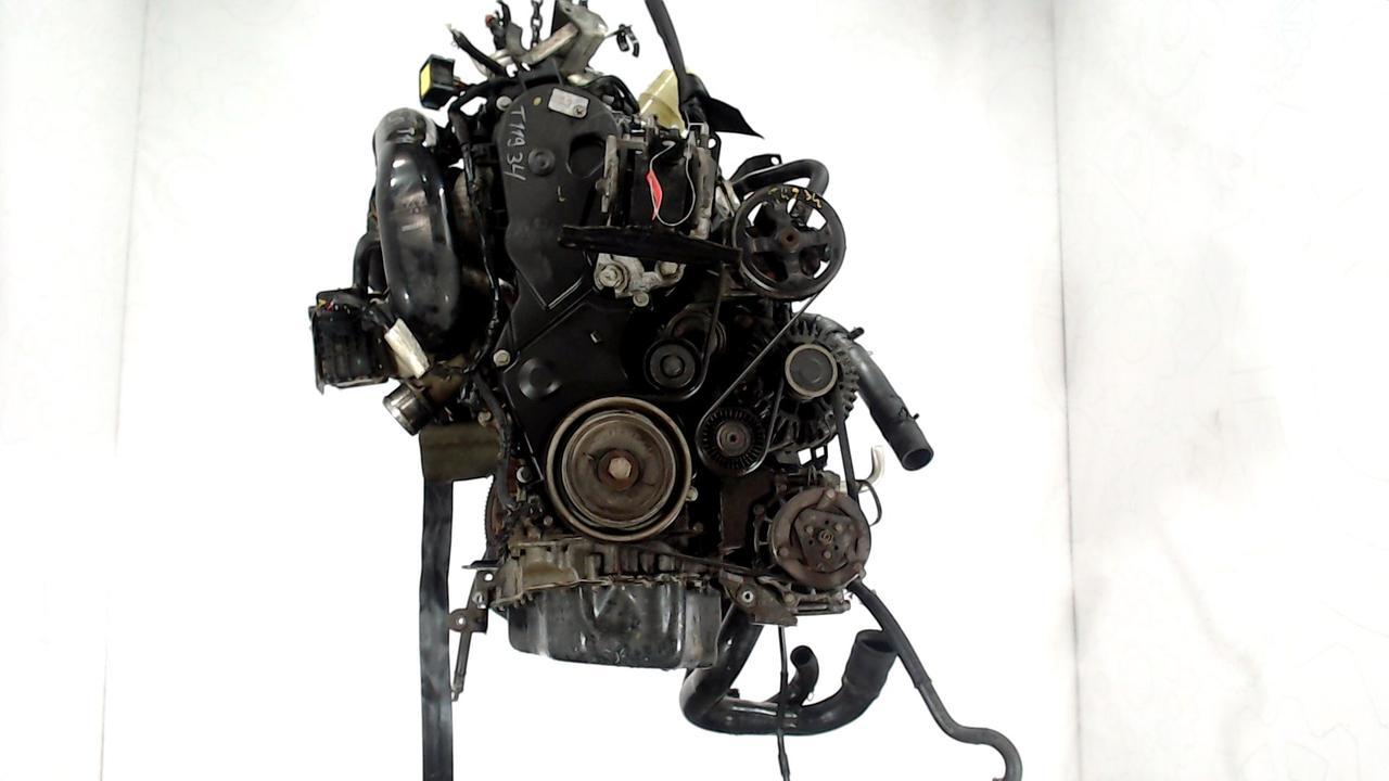 Двигатель (ДВС) Citroen CCrosser 2.2 л Дизель