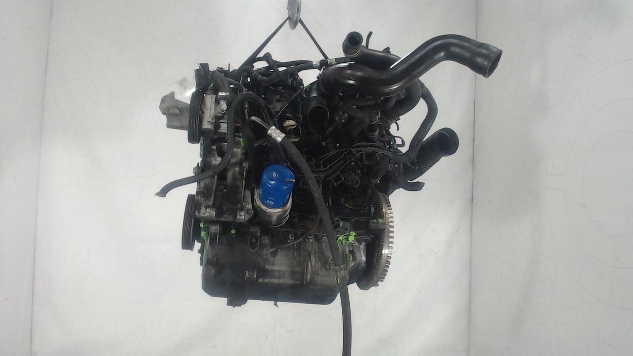 Двигатель (ДВС) Lancia Phedra 2 л Дизель