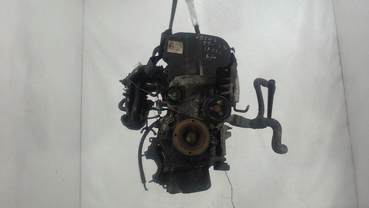 Двигатель (ДВС) Ford Focus 1  1.8 л Бензин