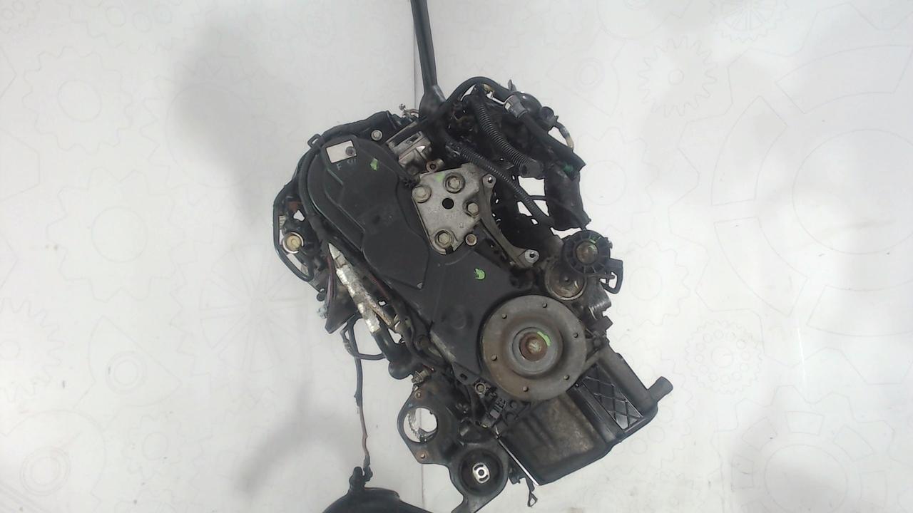Двигатель (ДВС) Fiat Ulysse  2 л Дизель