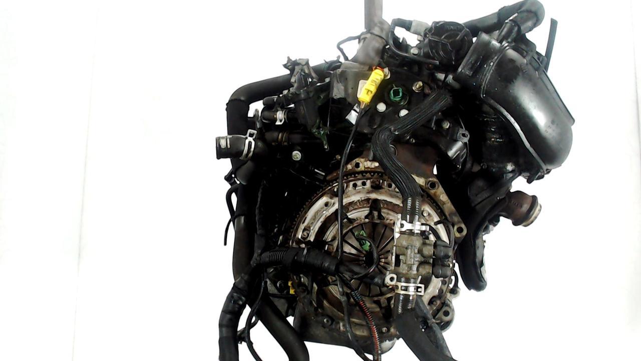 Двигатель (ДВС) Citroen Xsara  2 л Дизель