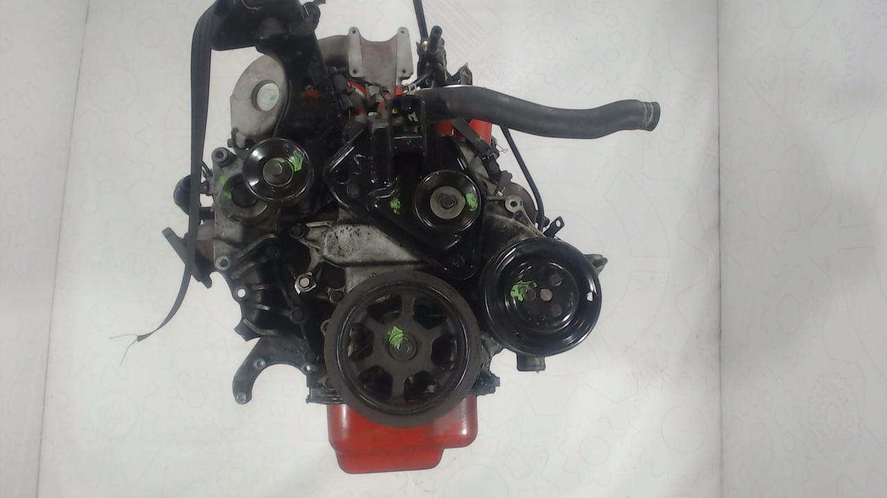 Двигатель (ДВС) Chrysler Voyager  3.8 л Бензин