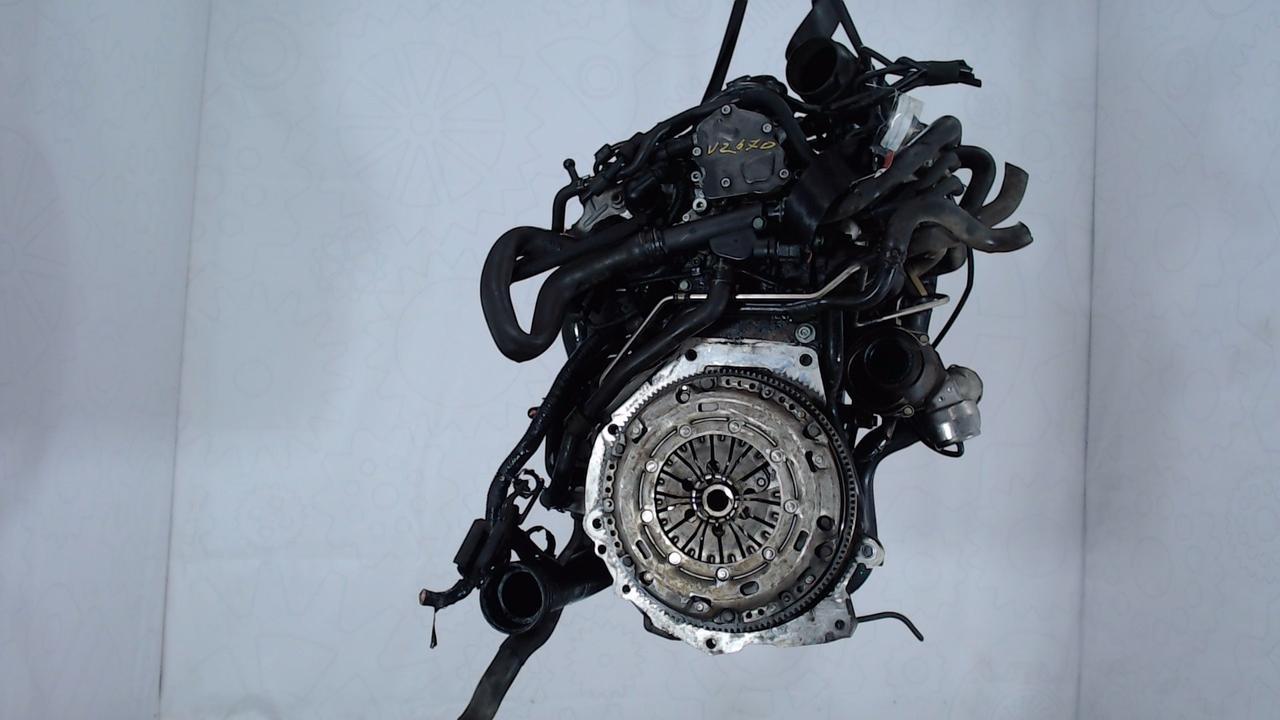 Двигатель (ДВС) Volkswagen Touran  1.9 л Дизель