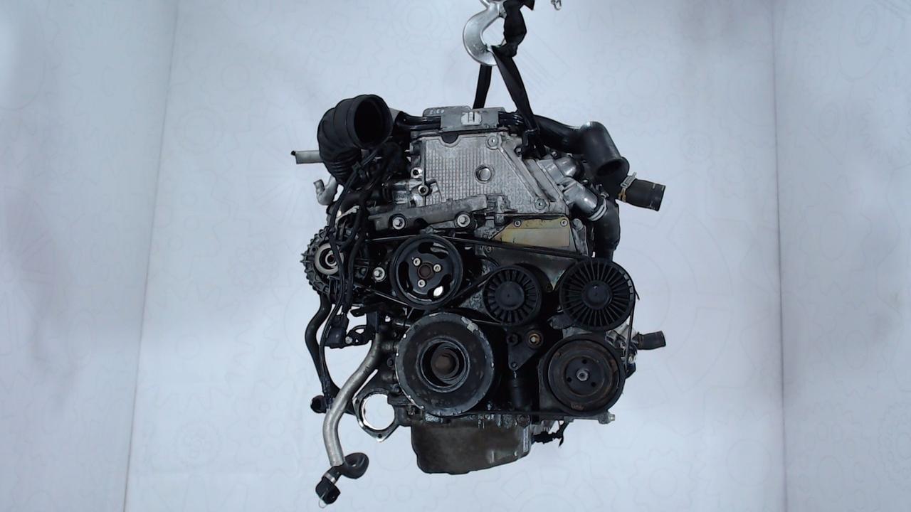 Двигатель (ДВС) Opel Signum 2.2 л Дизель