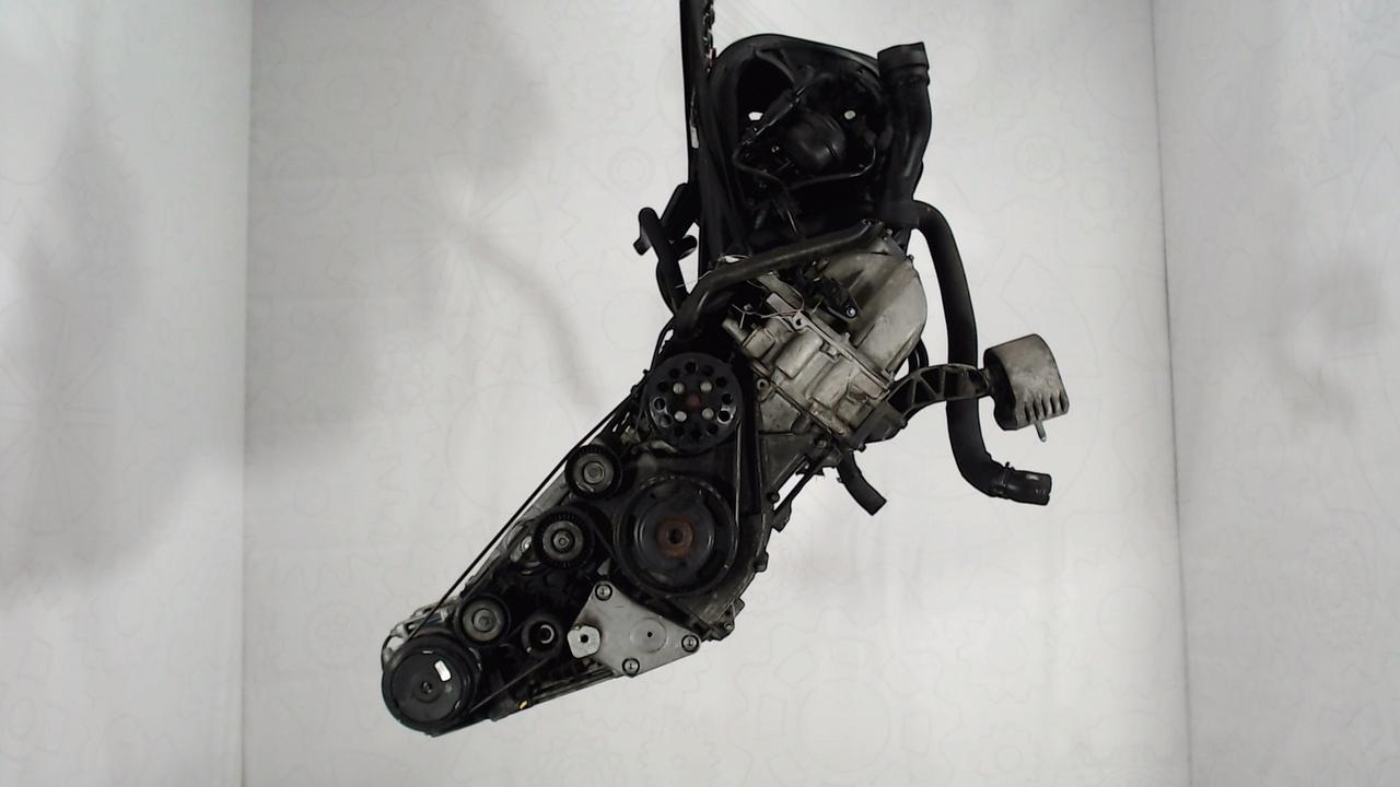 Двигатель (ДВС) Mercedes A W169  1.5 л Бензин