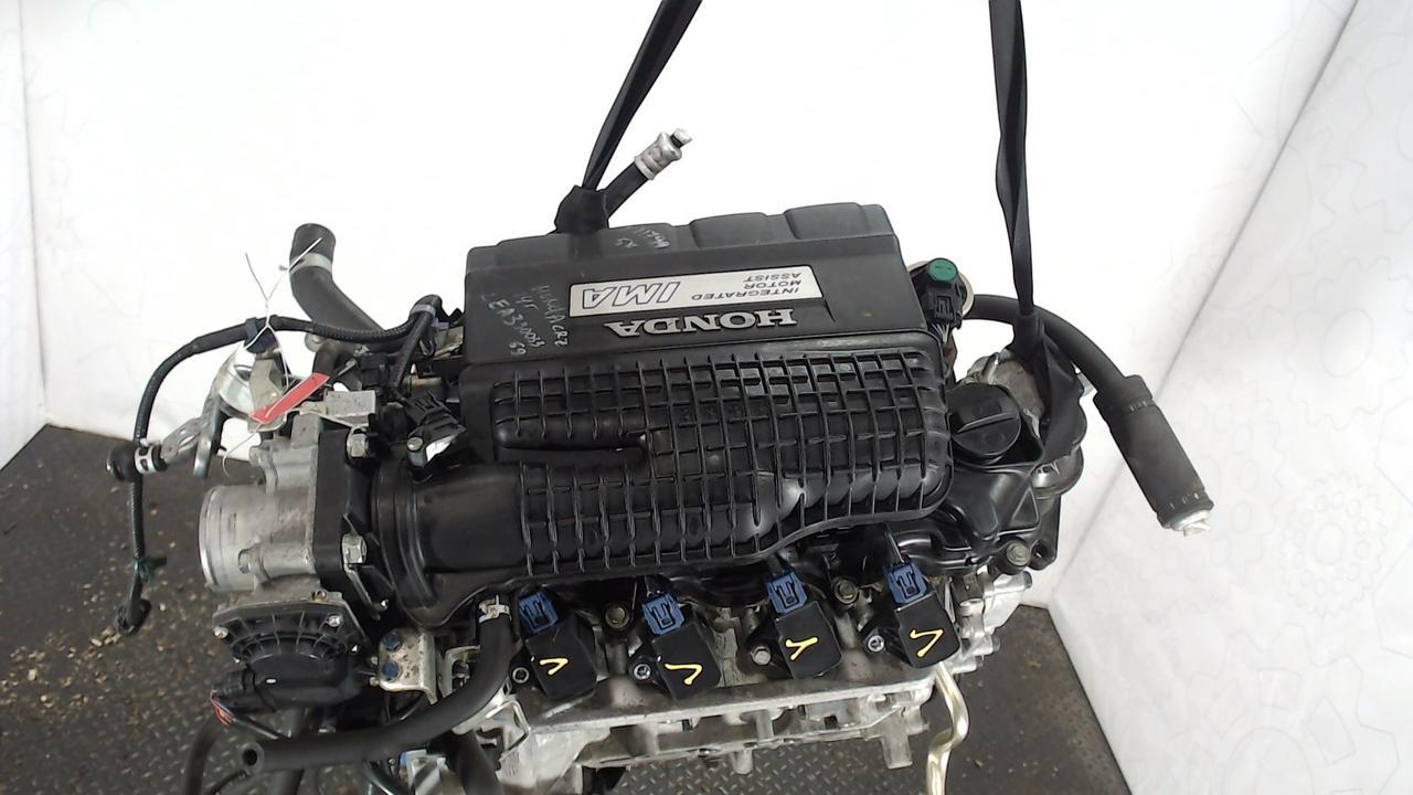 Двигатель (ДВС) Honda CRZ 1.5 л Бензин