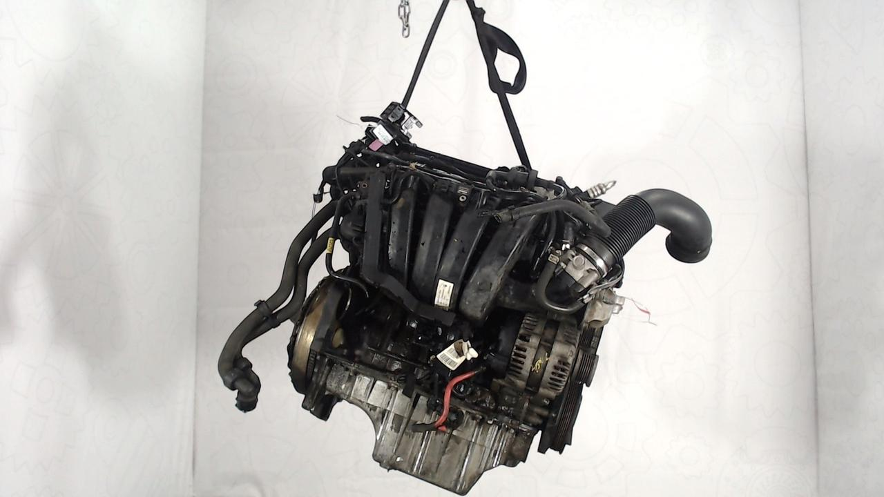 Двигатель (ДВС) Opel Insignia  1.8 л Бензин