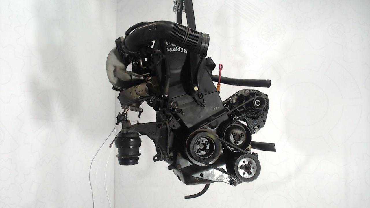 Двигатель (ДВС) Volkswagen Golf 3  2 л Бензин