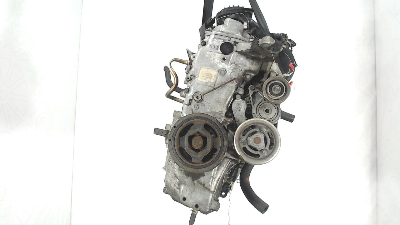 Двигатель (ДВС) Honda Insight  1.3 л Гибридный