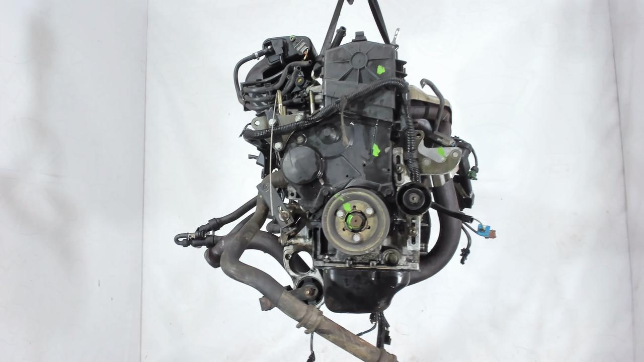 Двигатель (ДВС) Peugeot 306 1.4 л Бензин