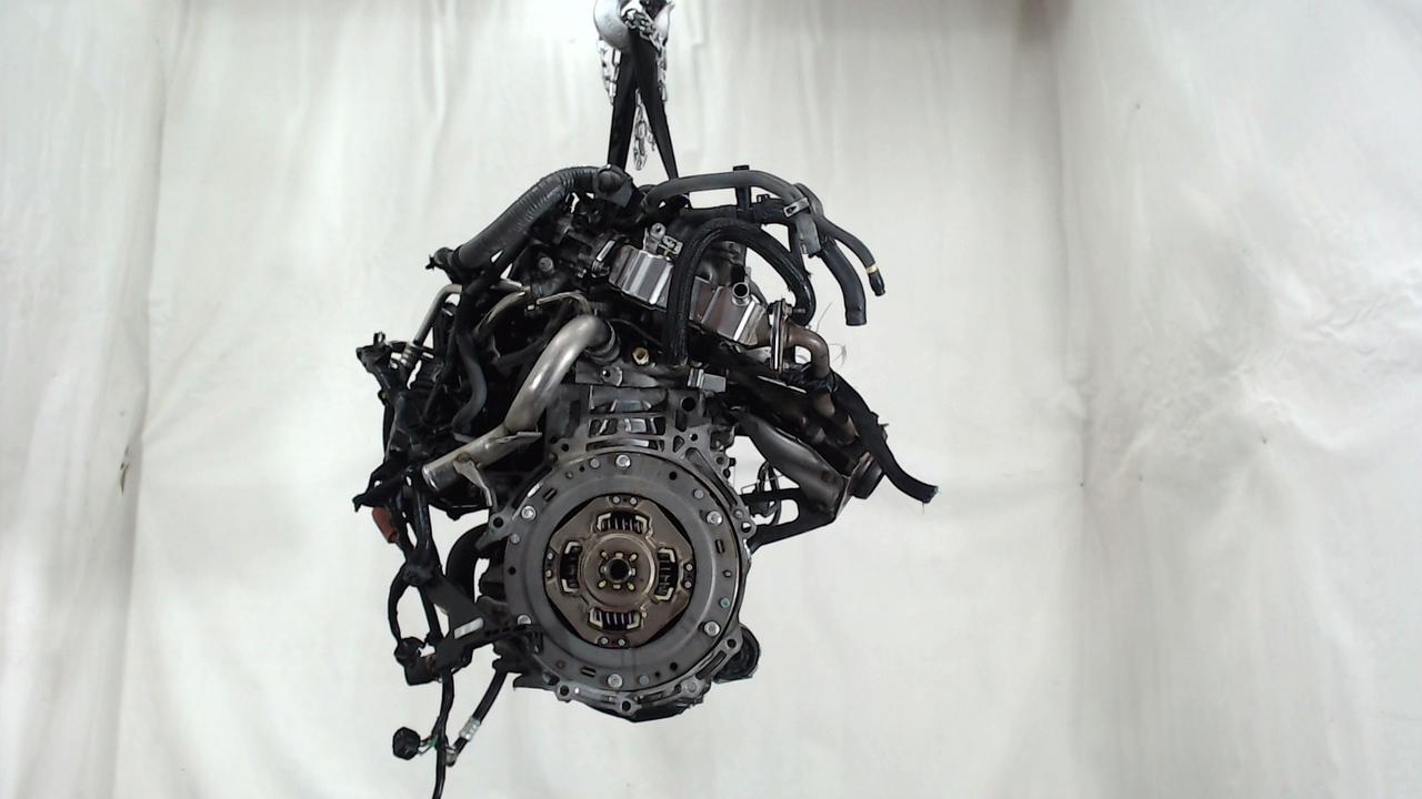 Двигатель (ДВС) Toyota Prius  1.8 л Гибридный