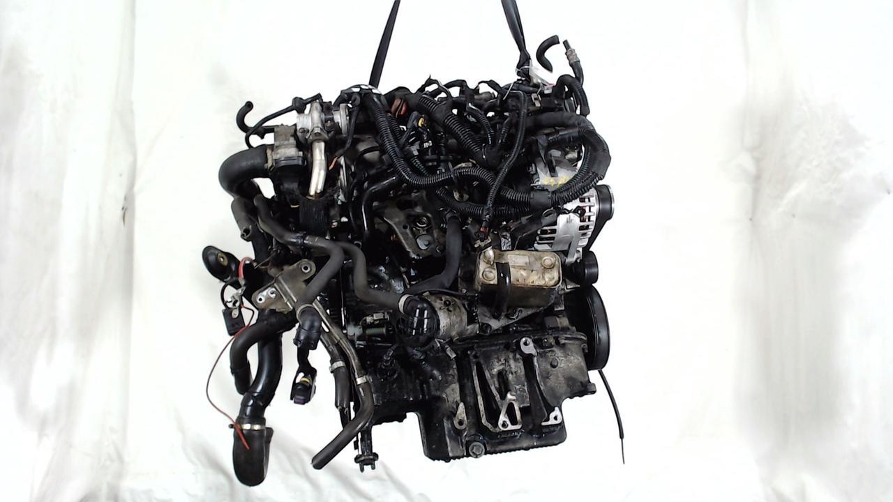 Двигатель (ДВС) Opel Signum 1.9 л Дизель