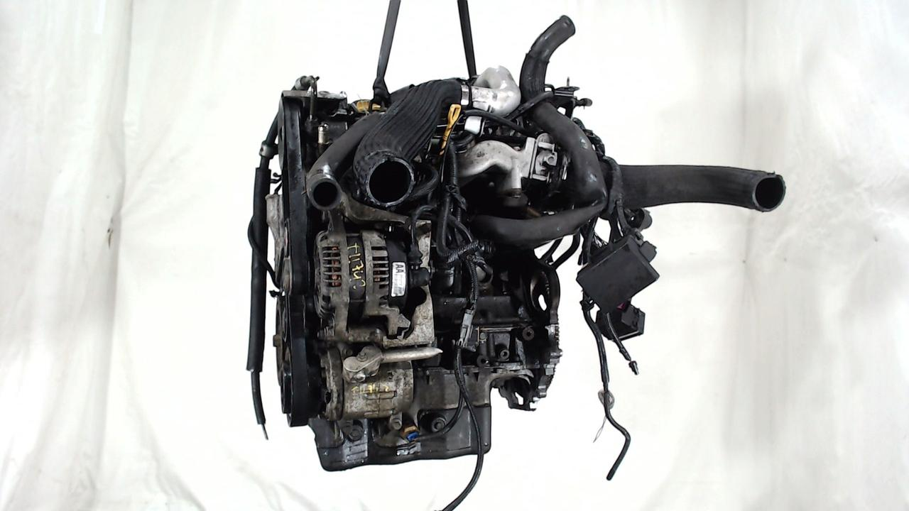 Двигатель (ДВС) Opel Antara 2 л Дизель