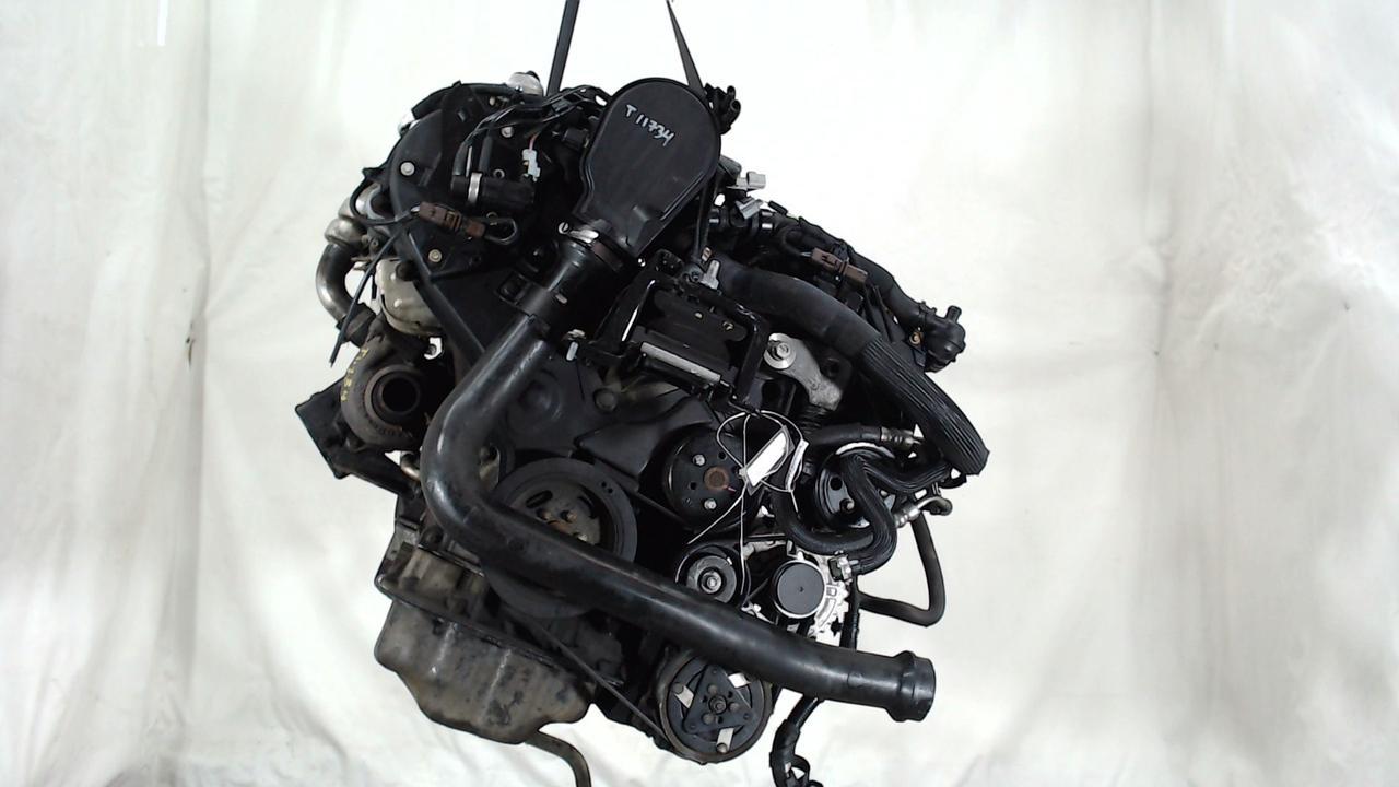 Двигатель (ДВС) Peugeot 407 2.7 л Дизель