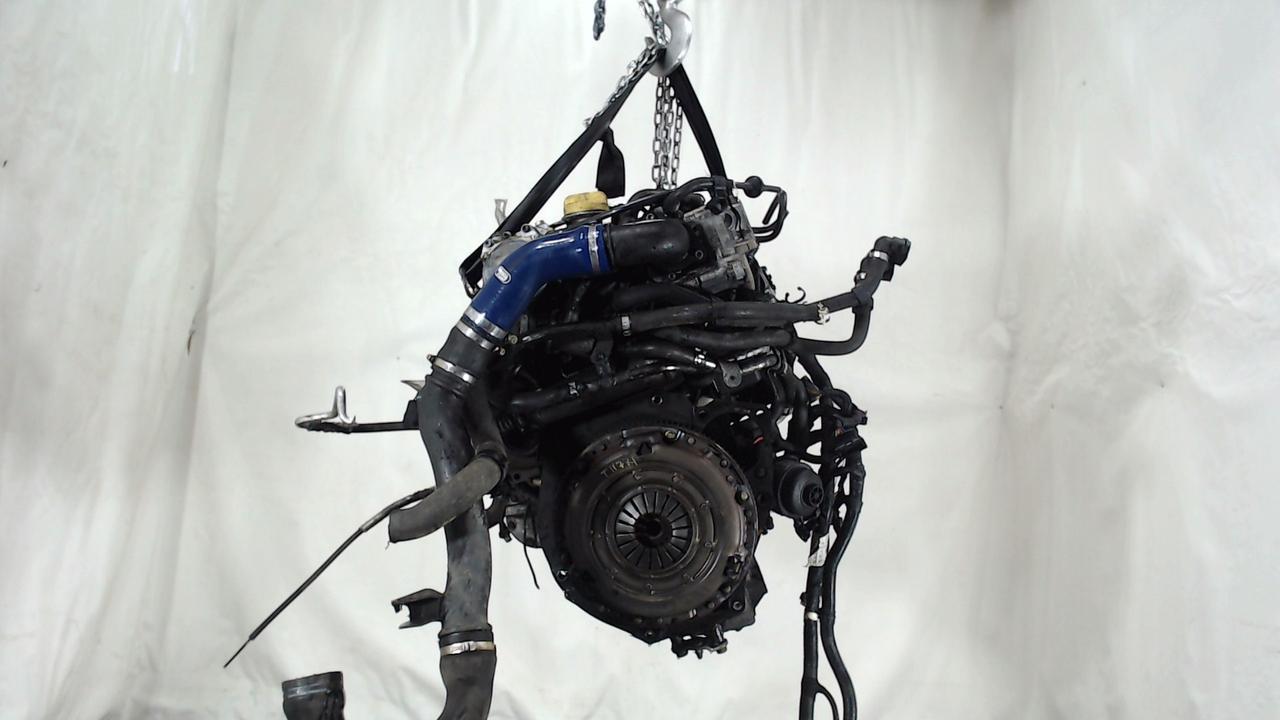 Двигатель (ДВС) Fiat Croma 1.9 л Дизель