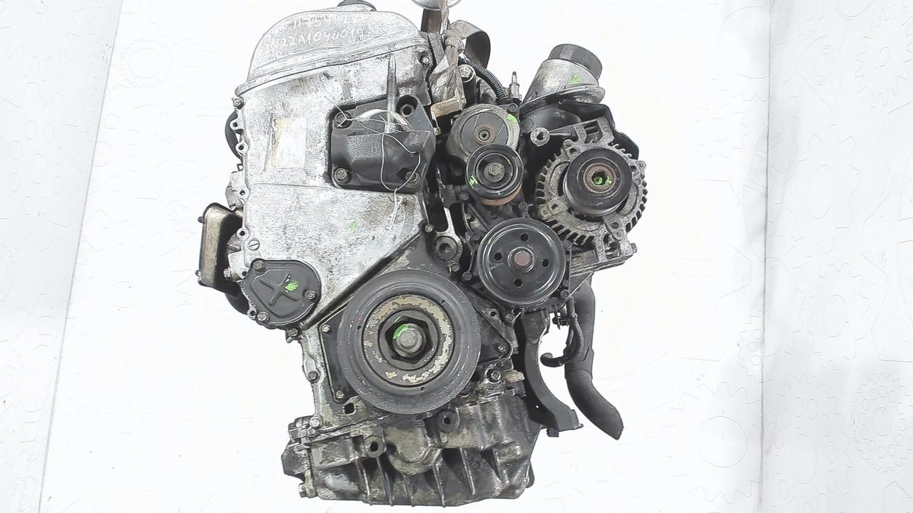 Двигатель (ДВС) Honda Accord 7  2.2 л Дизель