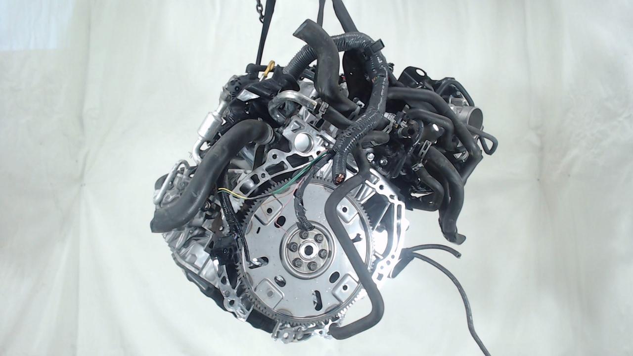 Двигатель (ДВС) Nissan XTrail (T32)  2.5 л Бензин
