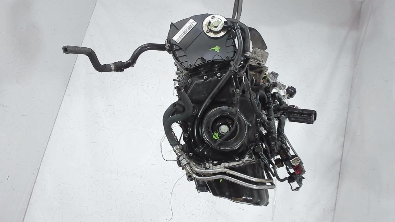 Двигатель (ДВС) Audi A4 (B8)  1.8 л Бензин