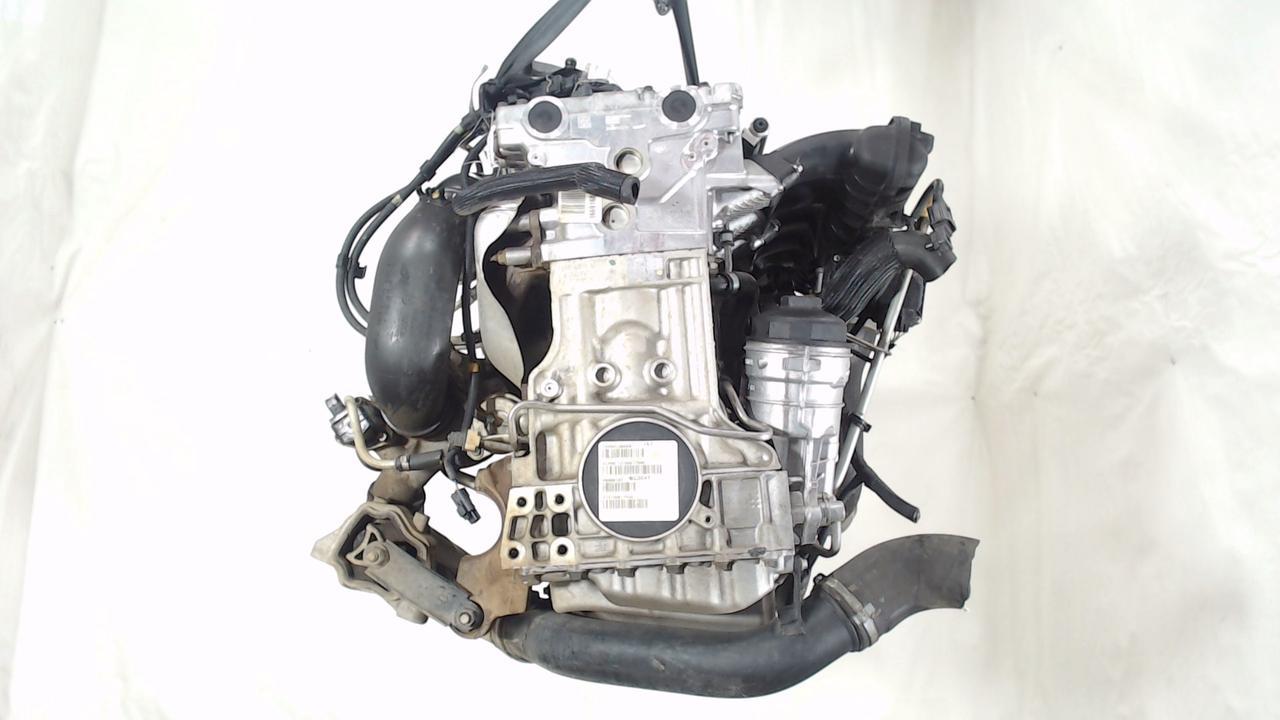 Двигатель (ДВС) Volvo XC60  3 л Бензин