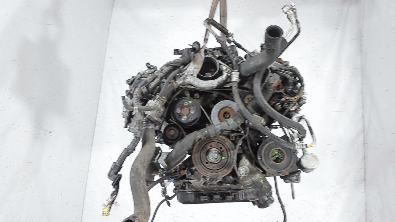 Двигатель (ДВС) Lexus LS460  4.6 л Бензин