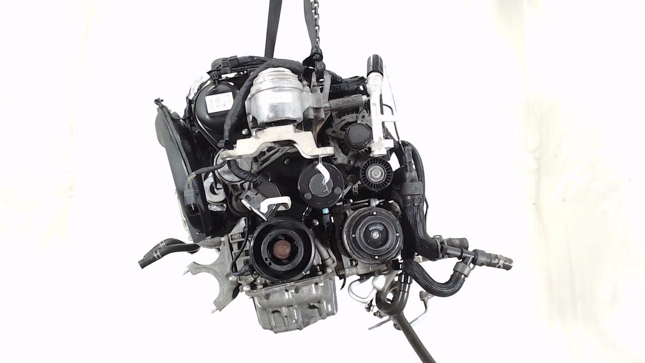 Двигатель (ДВС) Ford Mondeo 5  1.5 л Бензин