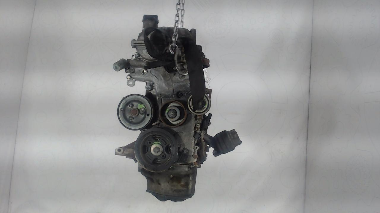Двигатель (ДВС) Daihatsu Materia 1.5 л Бензин