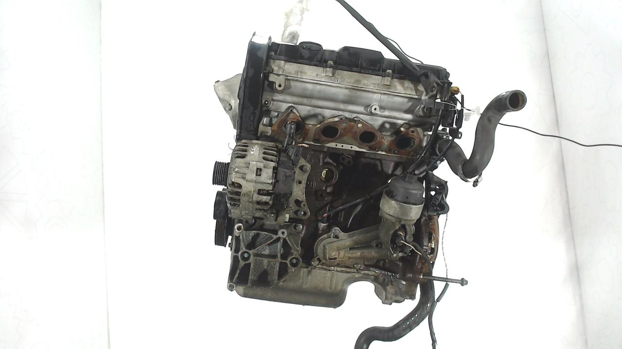 Двигатель (ДВС) Peugeot 307 1.6 л Бензин
