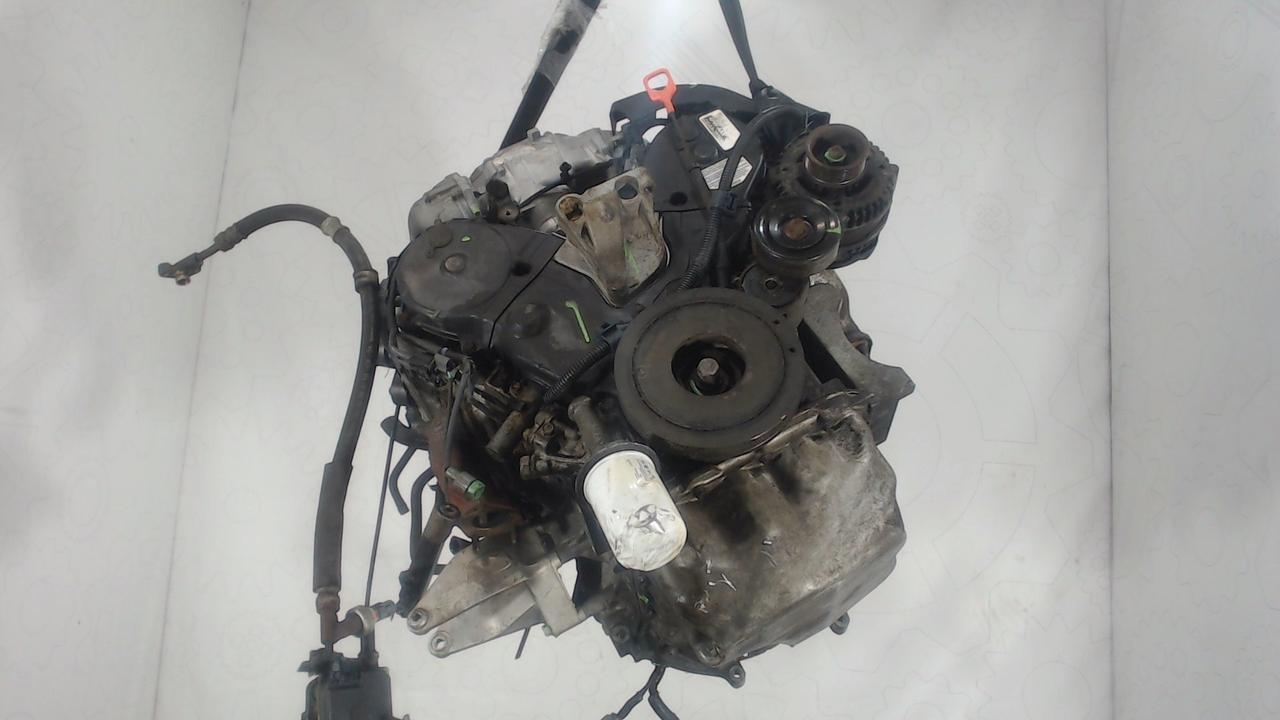 Двигатель (ДВС) Honda Pilot  3.5 л Бензин