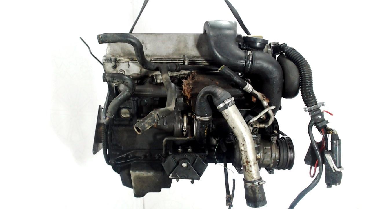 Двигатель (ДВС) Land Rover Range Rover 2  2.5 л Дизель