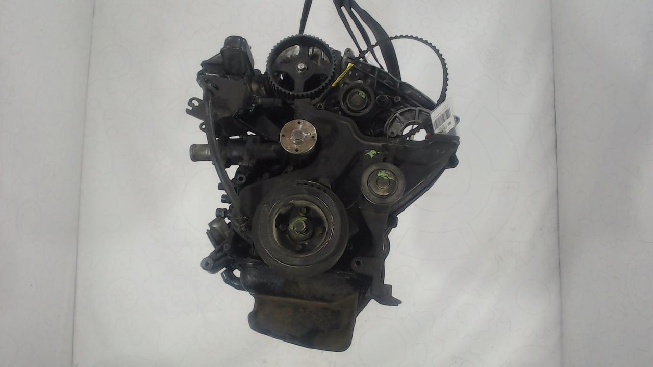 Двигатель (ДВС) Hyundai Galloper 2.5 л Дизель