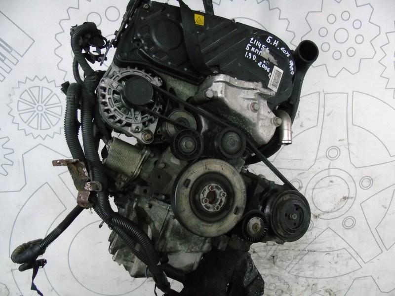 Двигатель (ДВС) Cadillac BLS  1.9 л Дизель