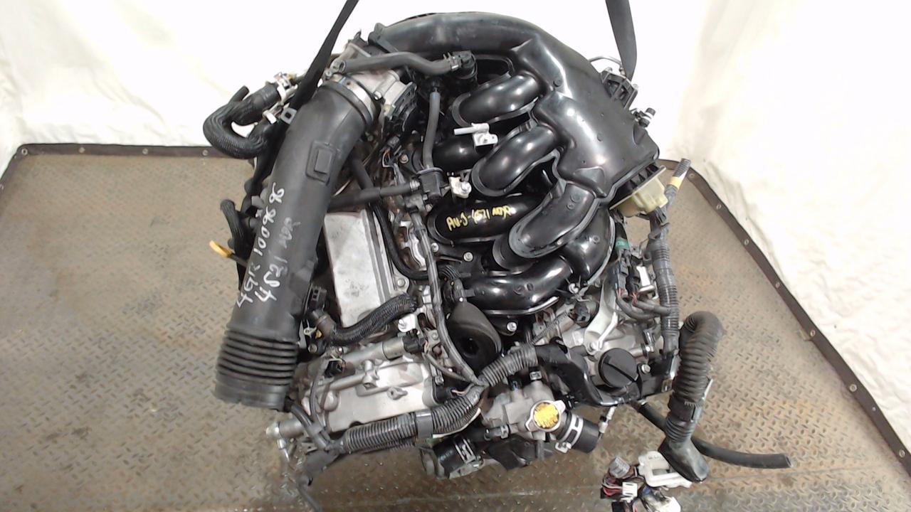 Двигатель (ДВС) Lexus IS  2.5 л Бензин