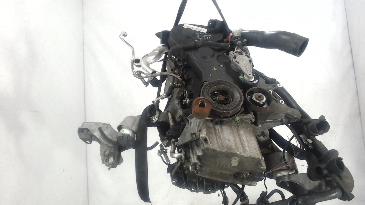 Двигатель (ДВС) Audi A4 (B7)  2 л Бензин