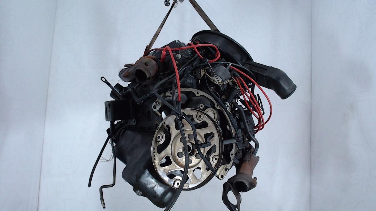 Двигатель (ДВС) Dodge Ram  4.3 л Бензин