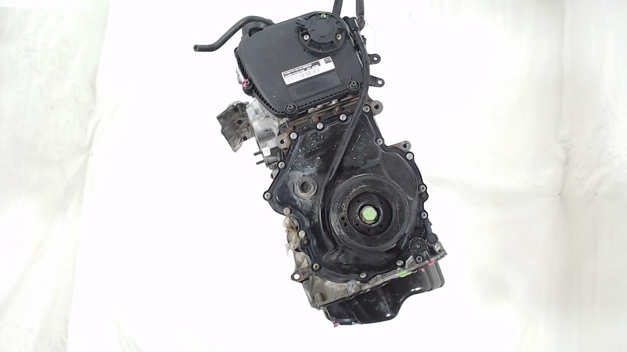Двигатель (ДВС) Volkswagen Jetta 6  1.8 л Бензин