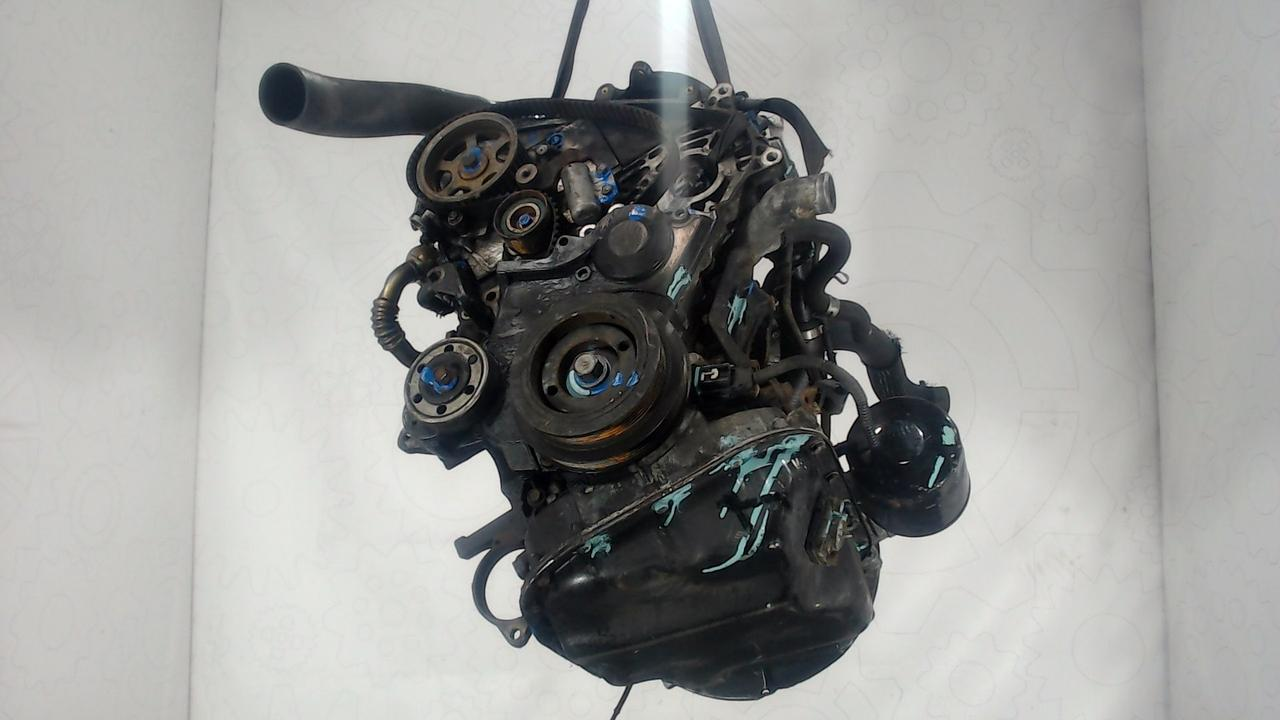 Двигатель (ДВС) Toyota Corolla E12  2 л Дизель