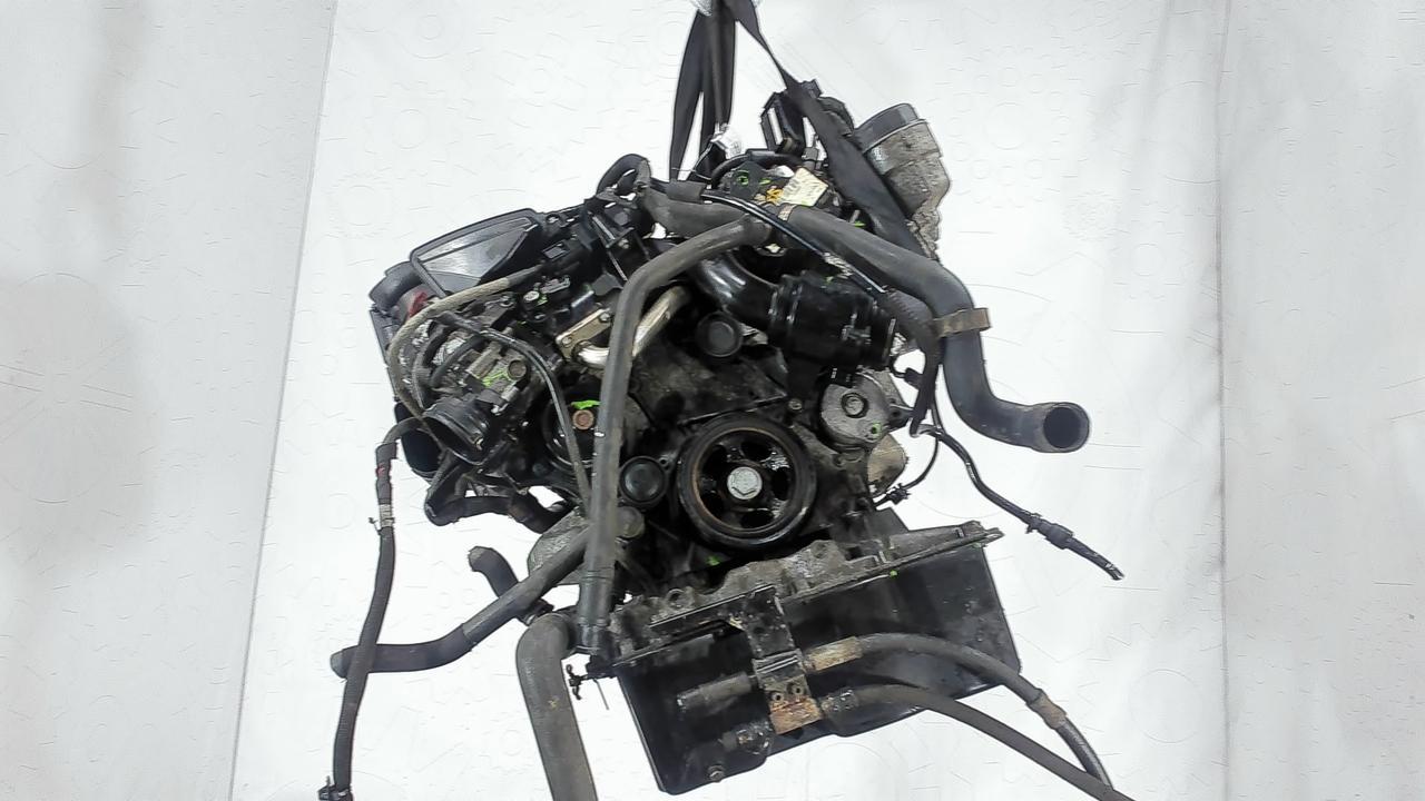 Двигатель (ДВС) Mercedes R W251  3 л Дизель