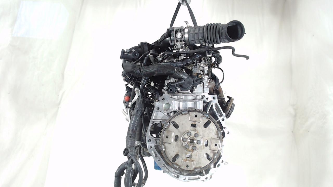 Двигатель (ДВС) Nissan Sentra  1.8 л Бензин