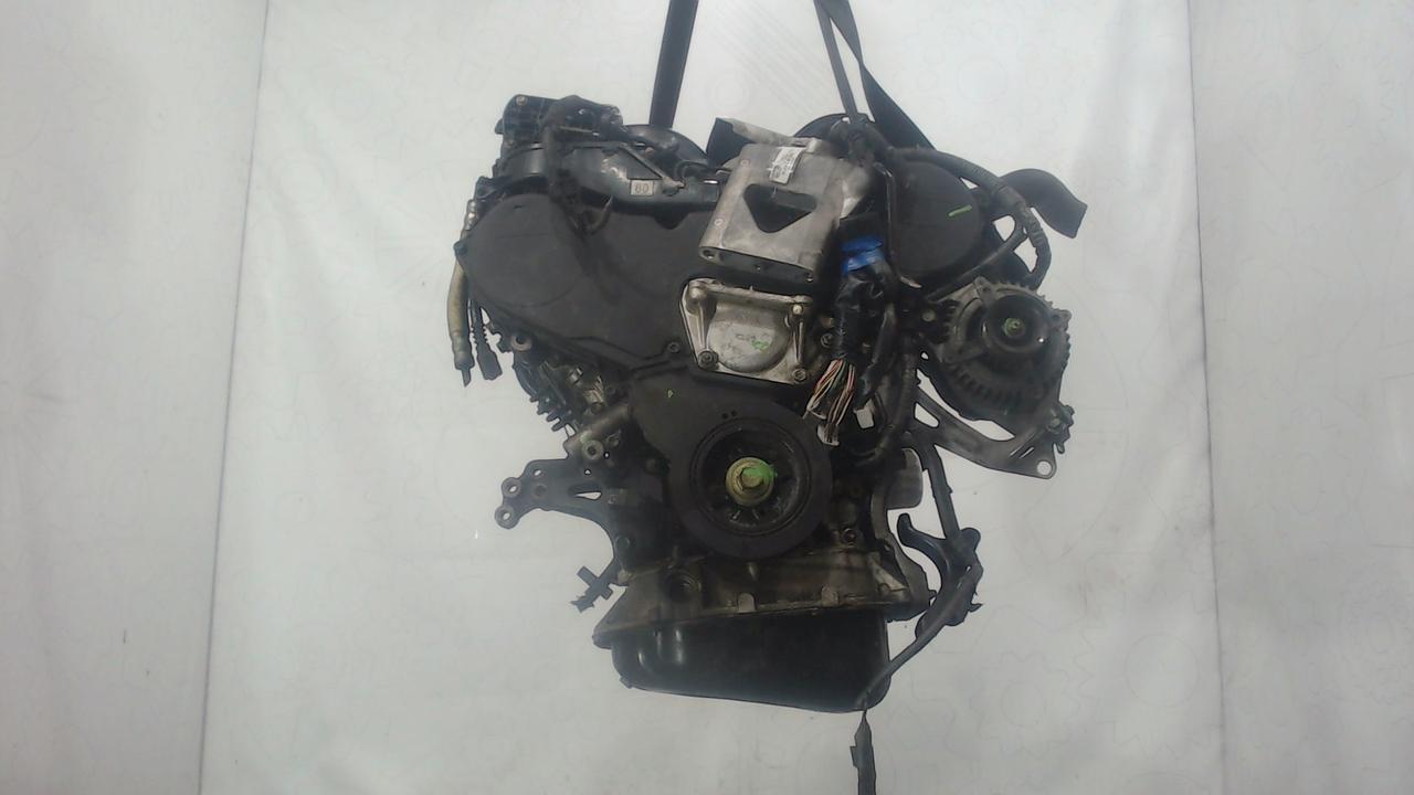 Двигатель (ДВС) Toyota Highlander 1  3.3 л Бензин