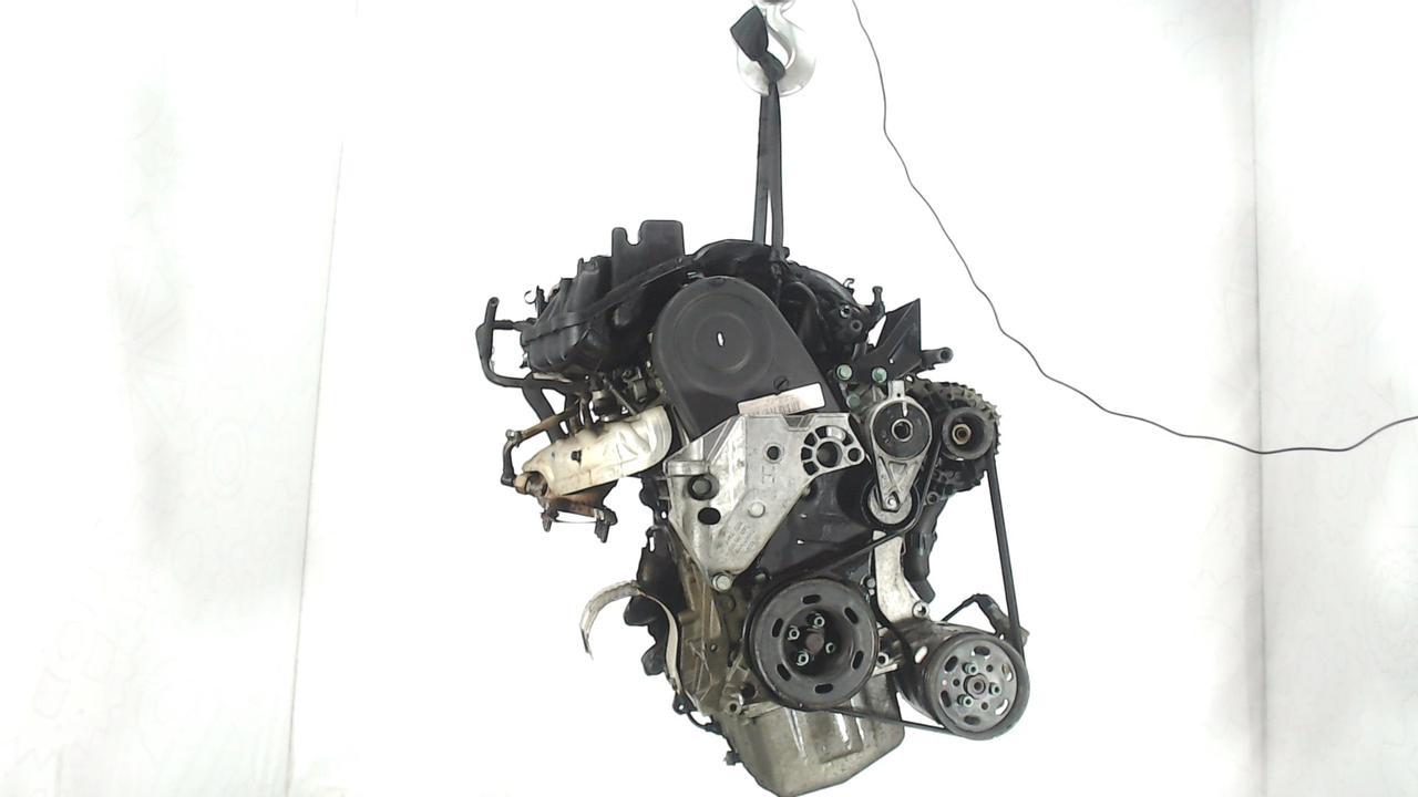 Двигатель (ДВС) Volkswagen Beetle  1.6 л Бензин
