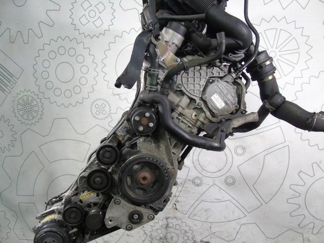 Двигатель (ДВС) Mercedes A W169  2 л Дизель