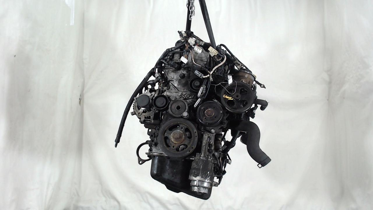 Двигатель (ДВС) Toyota Avensis 2  2.2 л Дизель