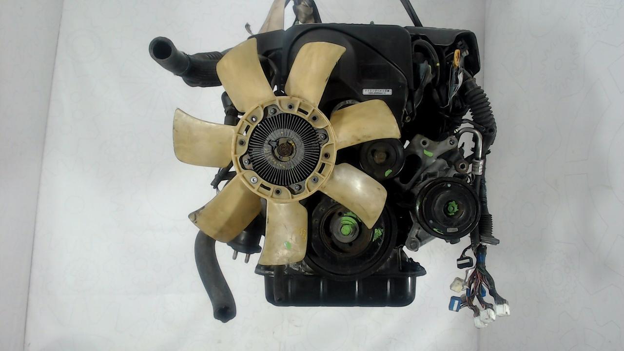 Двигатель (ДВС) Lexus GS  3 л Бензин
