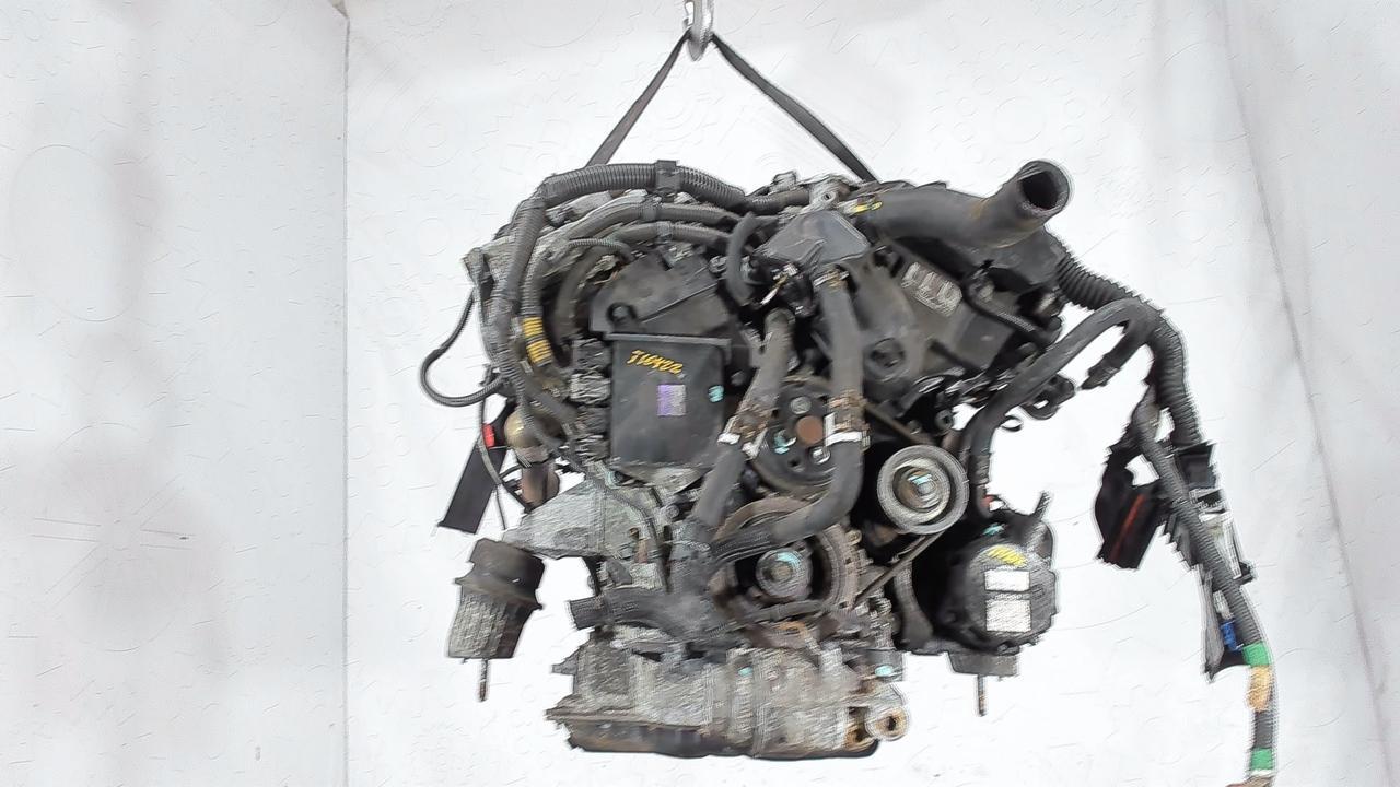Двигатель (ДВС) Lexus GS  3.5 л Бензин