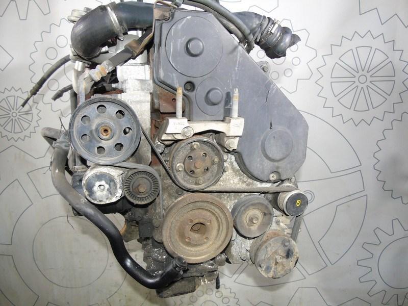 Двигатель (ДВС) Ford Focus 1  1.8 л Дизель