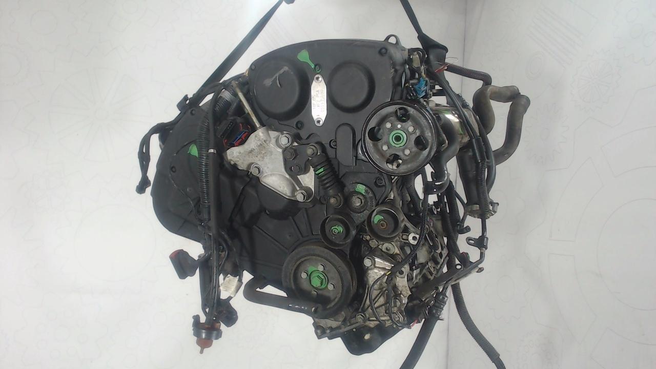 Двигатель (ДВС) Peugeot 406 3 л Бензин