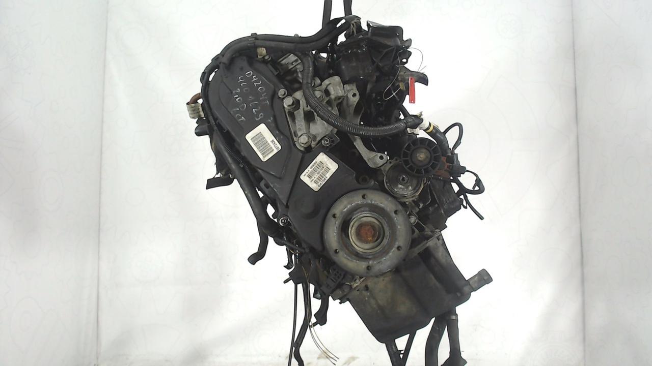 Двигатель (ДВС) Volvo S40  2 л Дизель