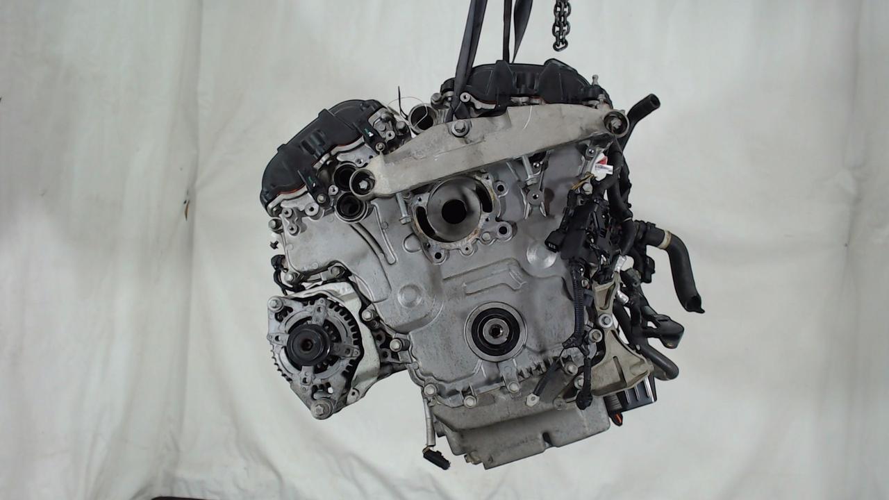 Двигатель (ДВС) Alfa Romeo 159 3.2 л Бензин