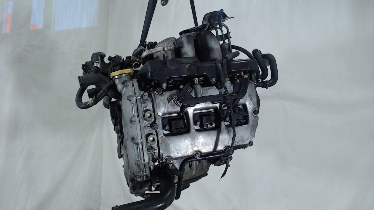 Двигатель (ДВС) Subaru Legacy (B12)  3 л Бензин
